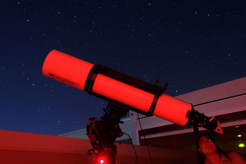 observatorio tiedra