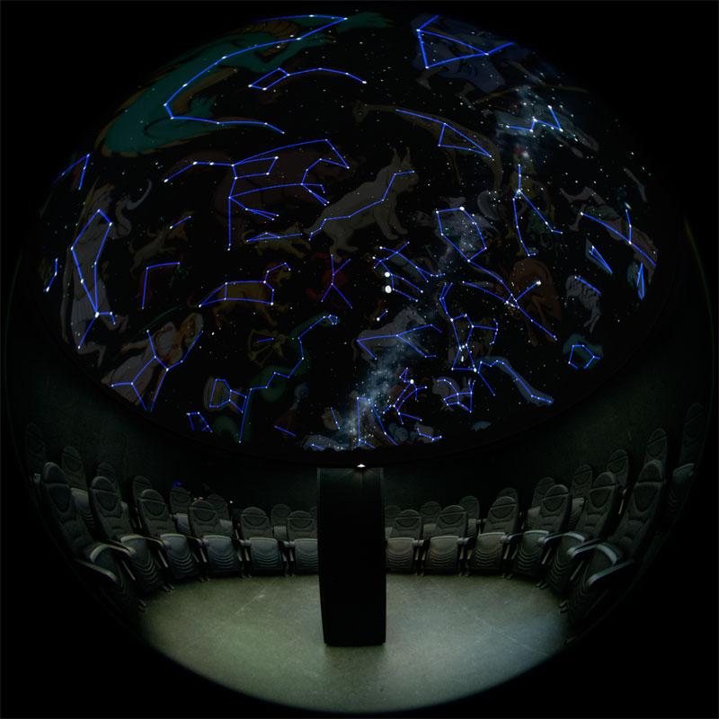 Planetario Tiedra