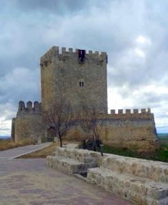 torre tiedra