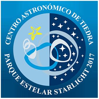 Parque estelar starlight 2016